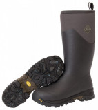 - Gumené čižmy Muck Boot Men's Arctic Ice Tall hnědá / 43